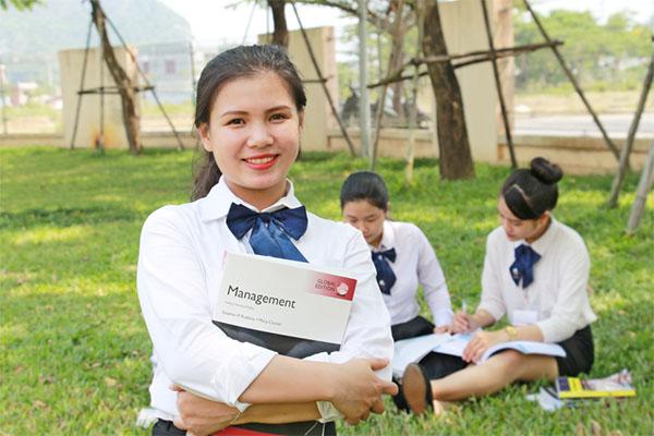 Nhận bằng Quản trị Khách sạn giá trị toàn cầu tại Việt Nam
